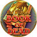 Book of Dead spelautomat
