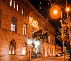 Casino Cosmopol Göteborg Image 1