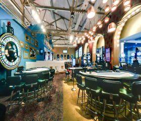 Casino Cosmopol Göteborg Image 4