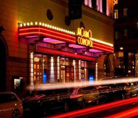 Casino Cosmopol Stockholm Image 4