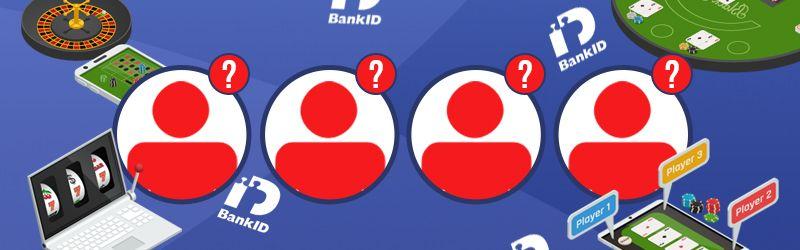 Varför har casinon utan BankID blivit så populära