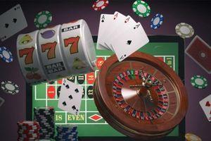 Fler casino kortspel