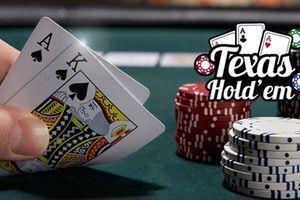 Regler Texas Hold'em
