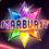 Starburst slot from Netent