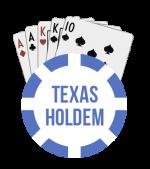 Texas Hold`em pokervarianterna