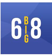 Big 6 & 8 - online craps