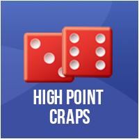 High point Craps
