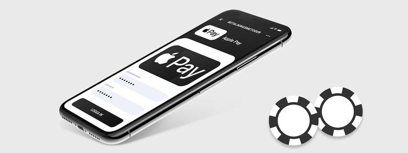 Allmän information om Apple Pay och Apple Pay casino