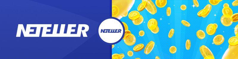 Bästa bonusarna för casino med Neteller