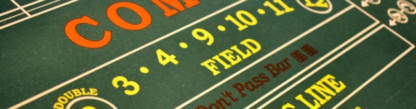 Casino game Live Craps