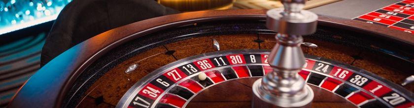 Casino game Live Roulette