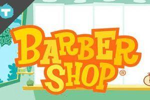 Spelautomaten Barber Shop