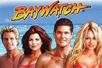 Baywatch 3D: spelautomat online från IGT