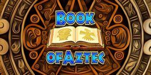 Book Of Aztec - Speldetaljer