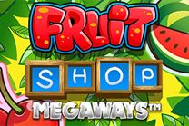 Fruit shop Megaways: spelautomat online från NetEnt