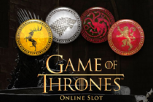 Game of Thrones 15 linjers online slot från Microgaming recension