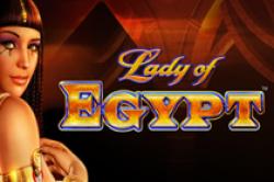 Lady of Egypt