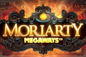 Spelautomaten Moriarty Megaways