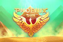 Phoenix sun slot online från Quickspin