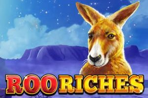 Spelautomaten Roo Riches