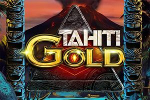 Tahiti Gold slotmaskiner