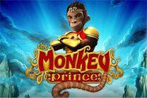Monkey Prince: spelautomat online från NetEnt