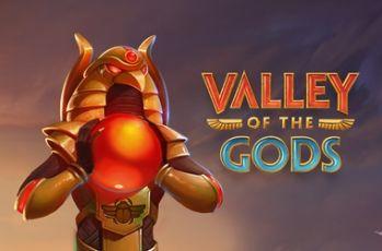 Valley of the Gods - Speldetaljer