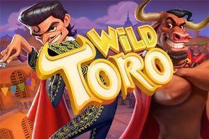 Wild Toro slotmaskiner