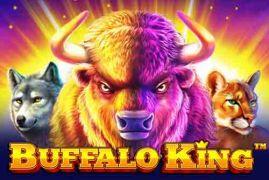 Buffalo King Megaways online slot från Pragmatic Play