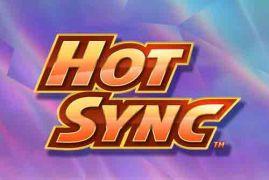 Hot sync slot online från Quickspin