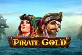 Pirate Gold online slot från Pragmatic Play