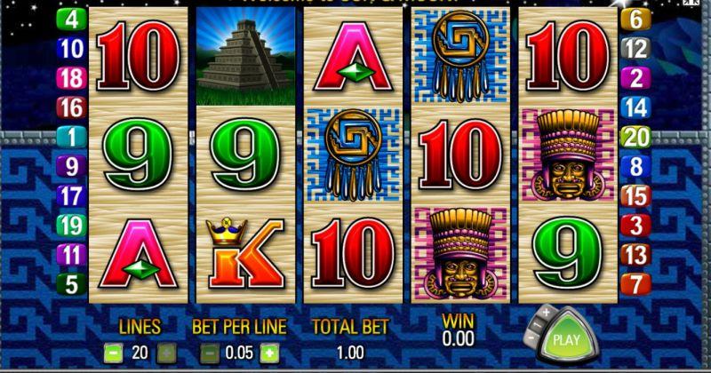 Spela på Sun and Moon onlineslot från Aristocrat spelautomat gratis nu | Casino Sverige