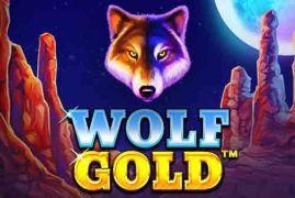 Wolf Gold online slot från Pragmatic Play